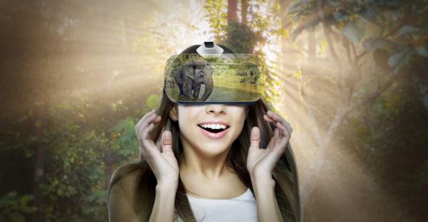 Виртуальная реальность появится в браузере