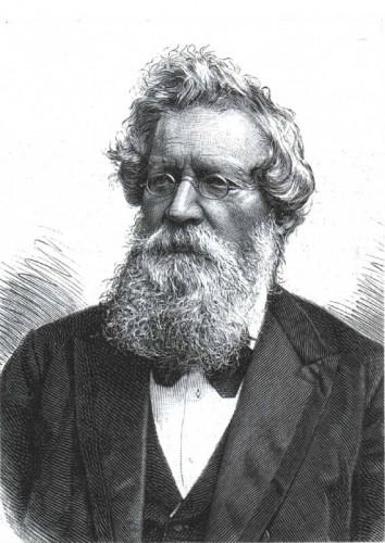 Август Вильгельм Гофман