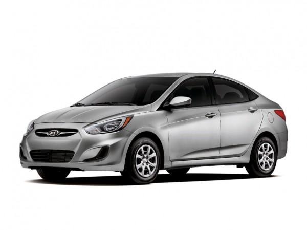 Hyundai Accent опознали по царапинам