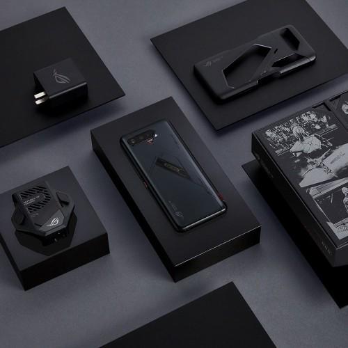 ROG Phone 5s и ROG Phone 5s Pro