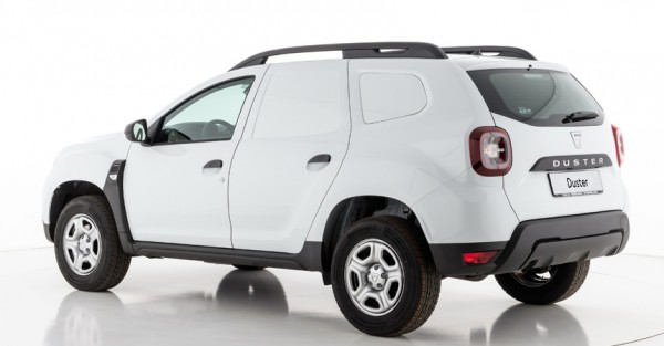 Dacia Duster Fiscal