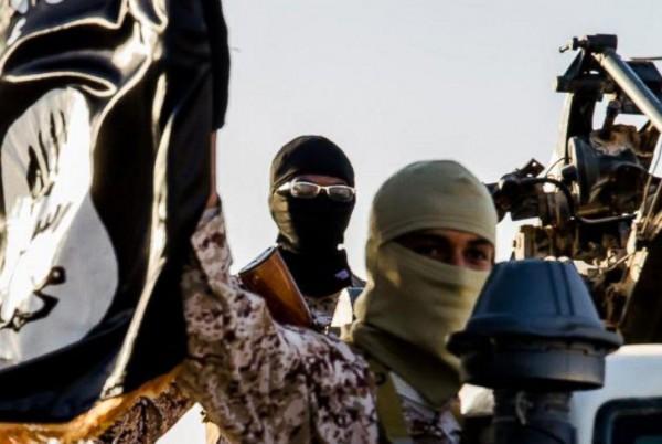 Хакеры ИГИЛ ошиблись Гуглом