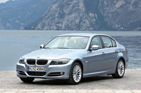 2009 BMW 328i - лучший выбор за 20-25 тысяч долларов
