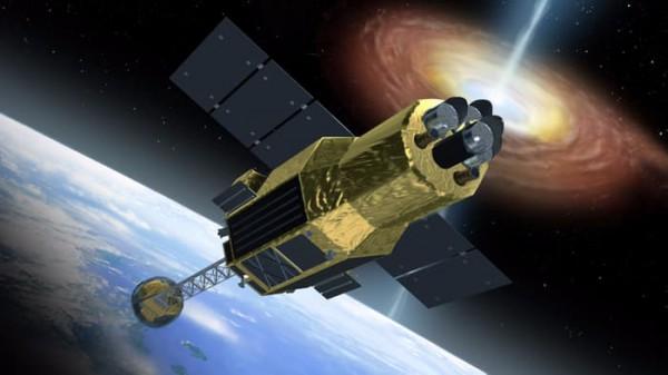 Телескоп был уничтожен космическим мусором