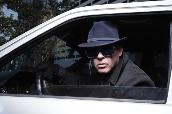 Краденые машины переходят от одного владельца к другому