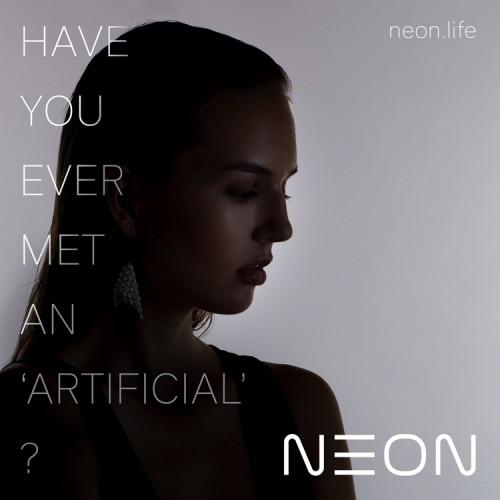 Тизер Neon