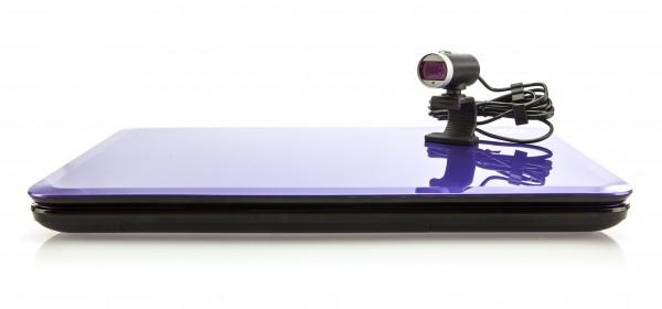 Настройка веб-камеры в ноутбуке