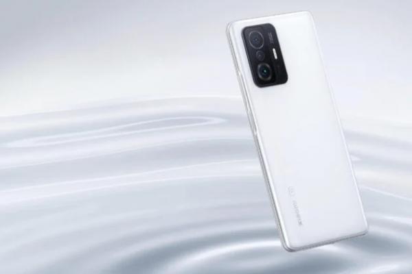 Серия Xiaomi 11T