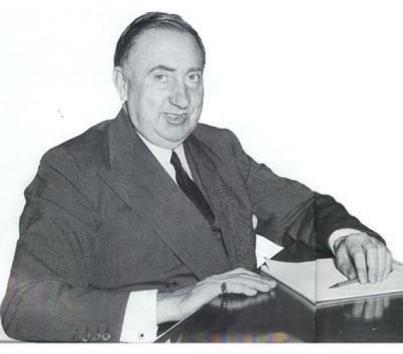 Винсент Бендикс