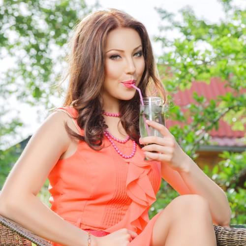 Напитки для женского здоровья