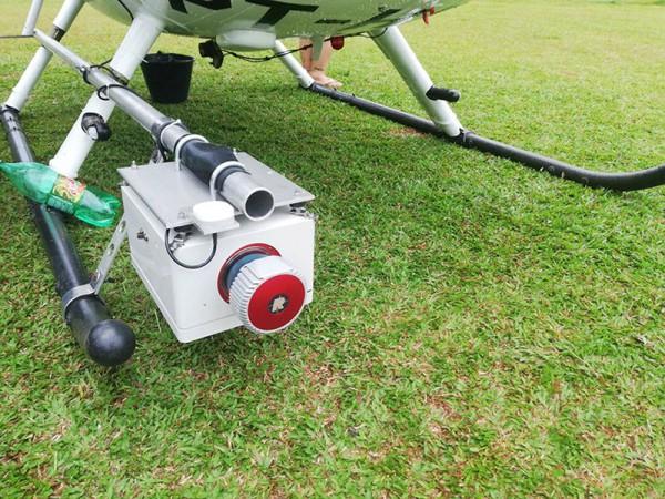Сканер LIDAR