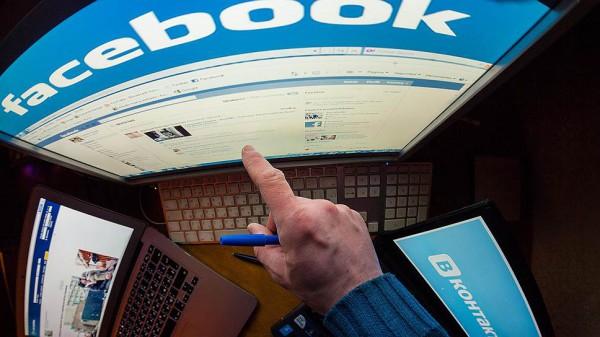 Роскомнадзору не понравились страницы на Facebook