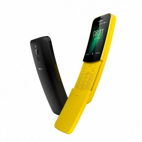 Новая Nokia 8110 4G