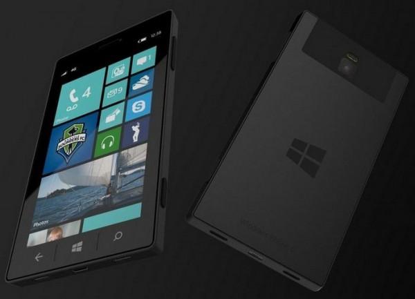 Windows 10 для телефонов выйдет в октябре