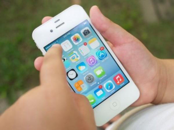 Китайцы научились нормально подделывать iPhone