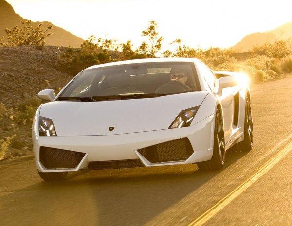Депутатский Lamborghini – один из самых дорогих авто, разбитых в Украине