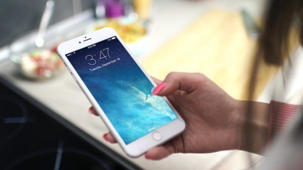 В Apple посчитали свои доходы