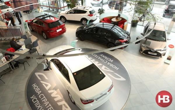 Купить авто в салоне станет гораздо проще