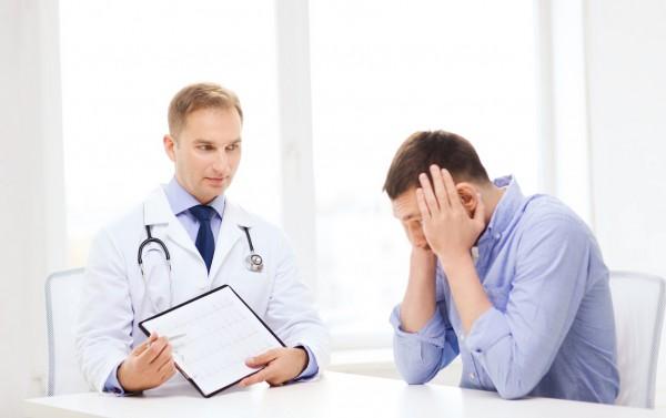 Хронический простатит лечение для врачей