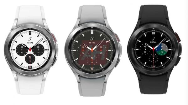 Умные часы Galaxy Watch Classic