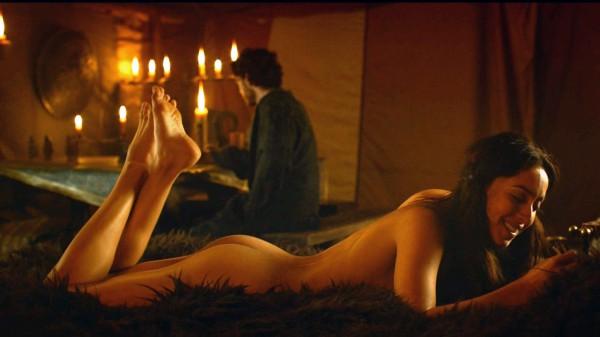 Секс в игре престолов онлайн