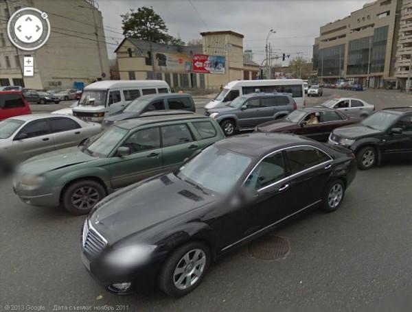 165 перекрестков Киева будет регулировать компьютер