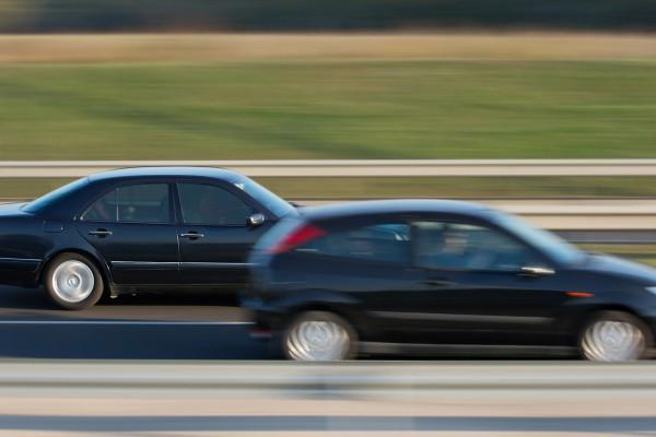 Как улучшить свои навыки вождения
