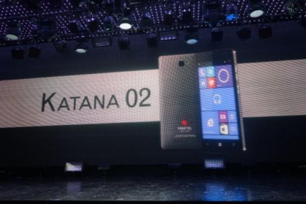 Презентация Katana 02