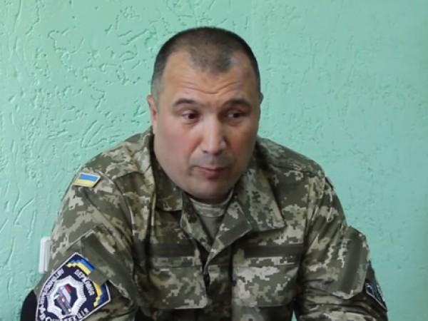 Константин Чаловский