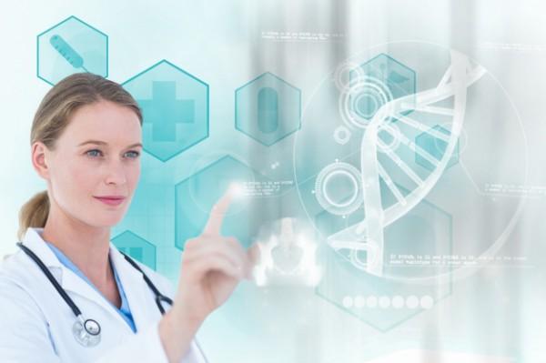 ДНК каждого человека неповторимо