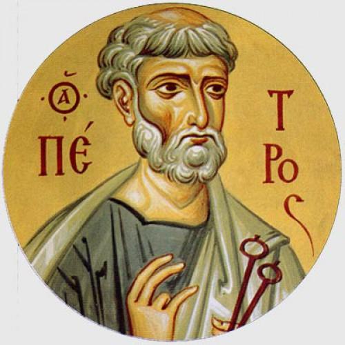 Апостол Петр мог страдать повреждением локтевого нерва