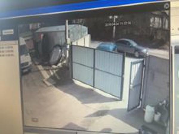 Авто пропавшего под Киевом парня видели в селе Белогородка