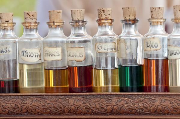 Как эфирные масла способны улучшить самочувствие