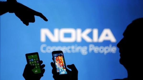 Nokia может перейти китайскому вендору