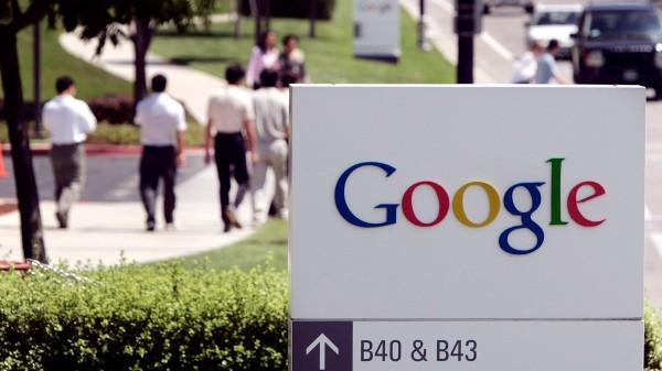 Корпорация Google официально сменит название