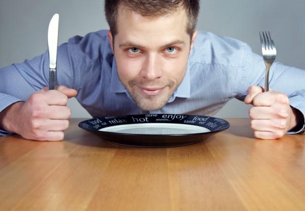 После 18:00 забудь о еде, если хочешь быть стройным