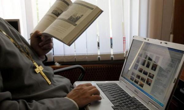 Верующим дадут свой Wi-Fi