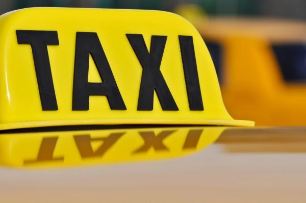 Таксистов призовут к порядку