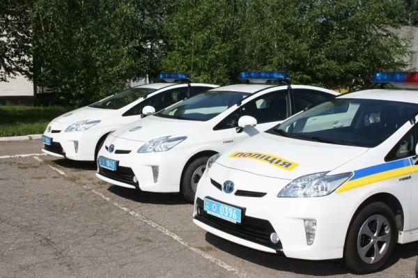 Полицейские будут работать и между городами