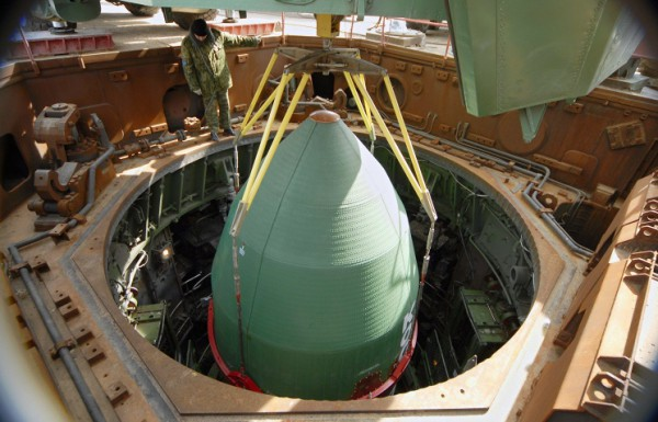 Украина и США создадут собственную ракету