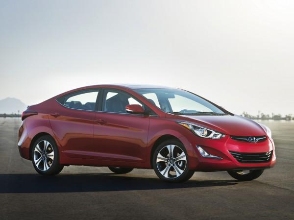 Hyundai в общем рейтинге опередил компанию Toyota