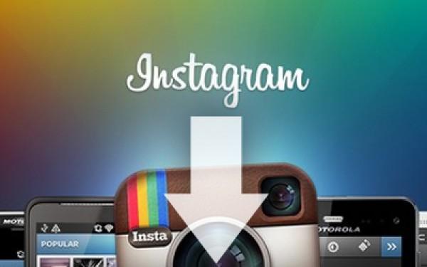 Установка Instagram на компьютер