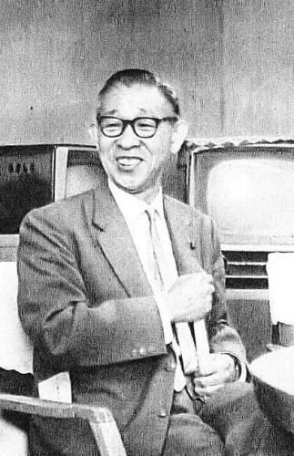 Коносукэ Мацусита