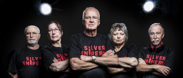 Команда Silver Snipers
