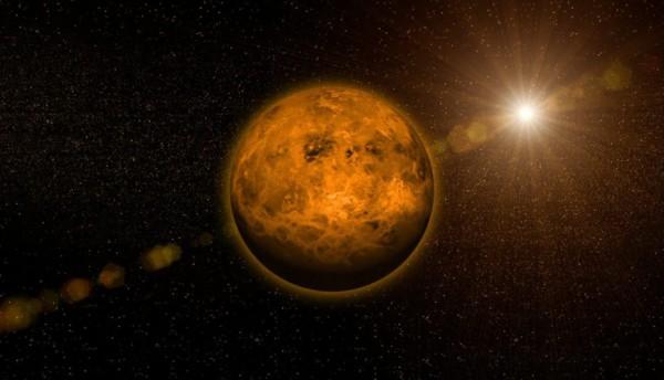 Земля может превратиться в Венеру