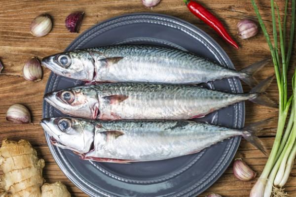 Для некоторых не существует плохо запаха рыбы