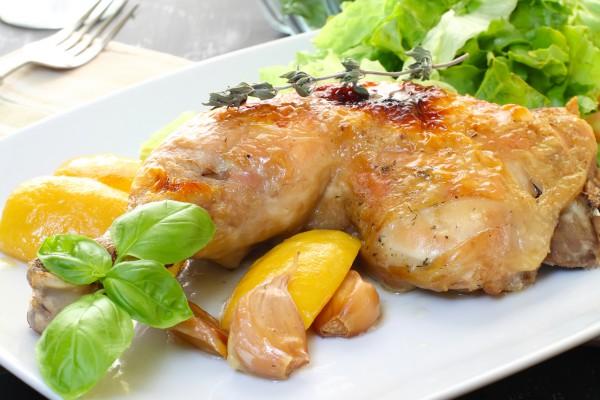 Курица в духовке: как приготовить вкусное блюдо