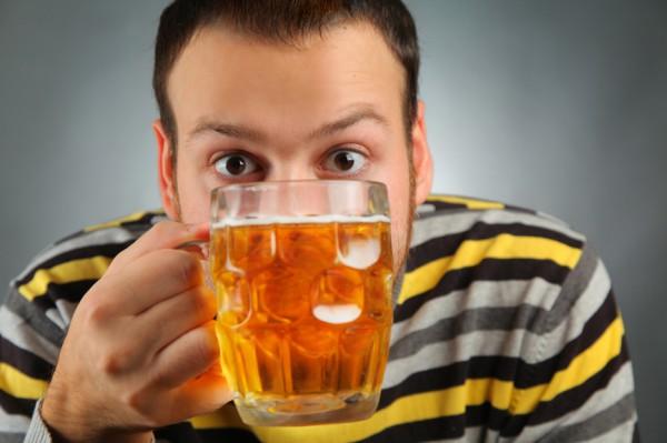 Знакомься: это пиво, враг твоей фигуры