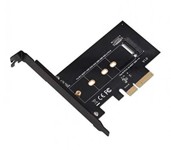 Адаптер для слота PCIe