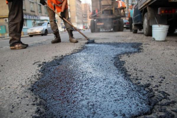 На ремонте Выборгской и других улиц Соломенки чиновники отмывали деньги